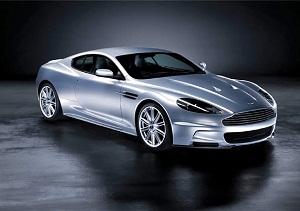 Consumi Aston Martin DBS Coupè