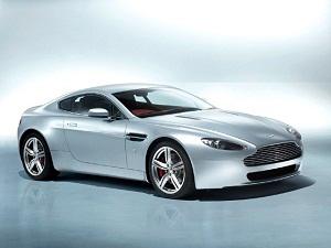 Consumi Aston Martin V8 Vantage Coupè