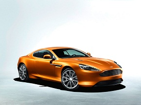 Consumi Aston Martin Virage Coupè Touchtronic