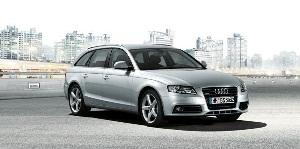 Consumi Audi A4 Avant 2.0 TFSI 180 CV