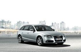 Consumi Audi A4 Avant 2.7 V6 TDI Advanced