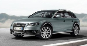 Consumi Audi A4 allroad 2.0 TFSI Advanced