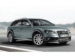 Consumi Audi A4 allroad 3.0 TDI
