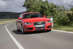 Consumi Audi A5 SPB 2.7 V6 TDI
