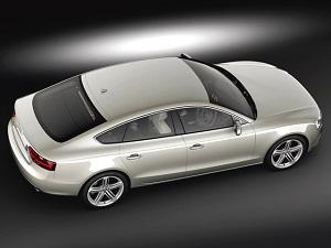 Consumi Audi A5 SPB 3.0 V6 TDI 204 CV multitronic