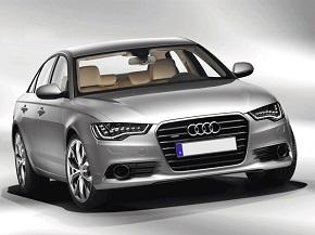 Consumi Audi A6 2.8 FSI multitronic