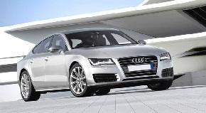 Consumi Audi A7 SPB. 2.8 V6 FSI multitronic