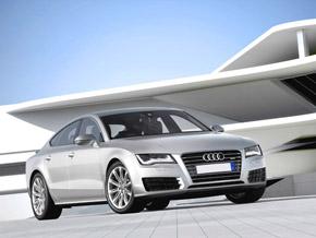 Consumi Audi A7 SPB. 3.0 V6 TDI 204 CV Multitronic