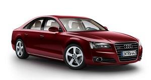 Consumi Audi A8 3.0 TFSI quattro Tiptronic