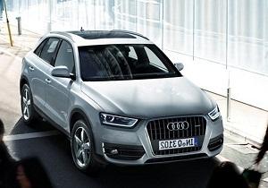 Consumi Audi Q3 2.0 TDI 140 CV