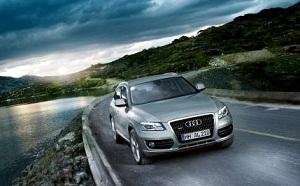 Consumi Audi Q5 2.0 TFSI quattro