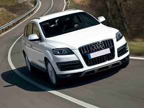 Consumi Audi Q7 6.0 V12 TDI quattro tiptronic