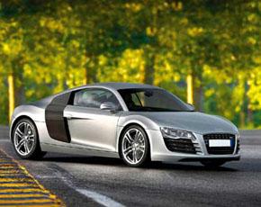 Consumi Audi R8 5.2 V10 quattro