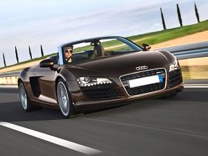 Consumi Audi R8 Spyder 4.2 V8 quattro