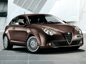 Consumi Alfa Romeo MiTo 1.3 JTDm-2 S&S Progression