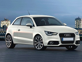 Consumi Audi A1 - 1.4 TFSI S tronic Attraction