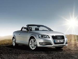 Consumi Audi A3 Cabrio 1.4 TFSI Ambition