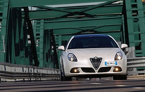 Consumi Alfa Romeo Giulietta 2.0 JTDm-2 170 CV Exclusive