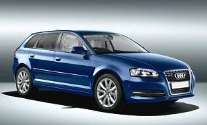 Consumi Audi A3 SPB. 1.2 TFSI Ambition