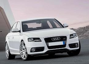 Consumi Audi A4 2.7 V6 TDI