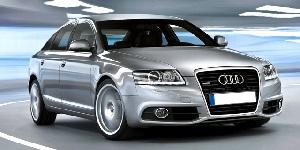 Consumi Audi A6 2.0 TFSI