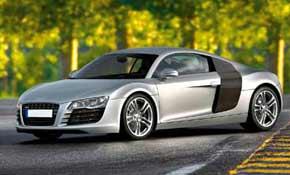 Consumi Audi R8 4.2 V8 quattro