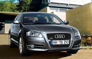 Consumi Audi A3 1.6 TDI 90 CV CR Attraction
