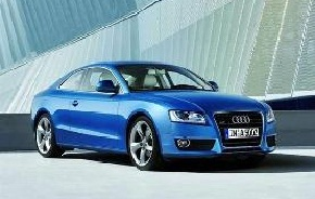 Consumi Audi A5 SPB 3.2 V6 FSI multitronic
