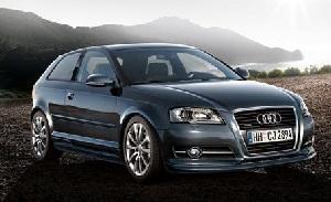 Consumi Audi A3 1.4 TFSI Ambition