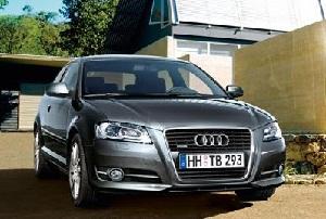 Consumi Audi A3 1.8 TFSI Ambition