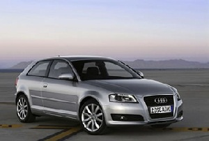 Consumi Audi A3 2.0 TDI S tronic Attraction