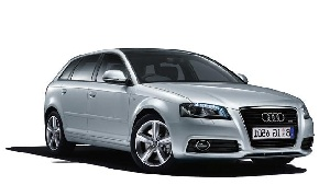 Consumi Audi A3 SPB. 2.0 TDI Attraction