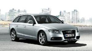 Consumi Audi A4 1.8 TFSI 120 CV