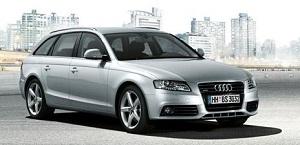 Consumi Audi A4 2.0 TFSI 180 CV multitronic