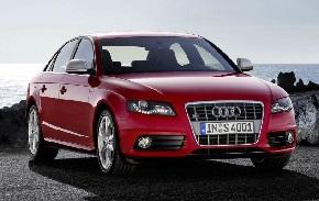 Consumi Audi A4 3.0 V6 TDI quattro
