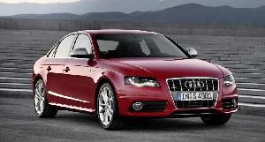 Consumi Audi A4 3.2 V6 FSI multitronic
