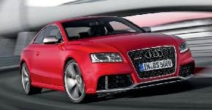 Consumi Audi A5 2.7 TDI V6