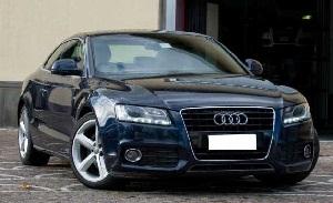 Consumi Audi A5 3.2 V6 FSI Multitronic