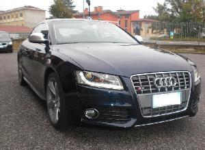 Consumi Audi A5 4.2 V8 quattro