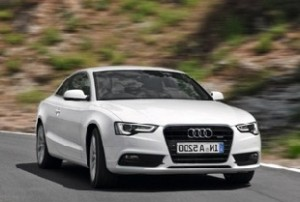 Consumi Audi A5 Coupè 1.8 TFSI 170 CV Advanced