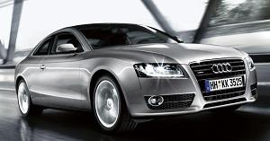 Consumi Audi A5 Coupè 2.0 TDI 177 CV