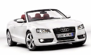 Consumi Audi A5 Coupé 2.7 V6 TDI Ambiente