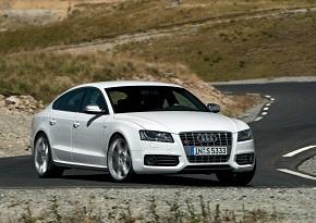 Consumi Audi A5 Coupè 3.0 V6 TDI 204CV multitronic