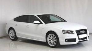 Consumi Audi A5 SPB 2.0 TFSI 180 CV