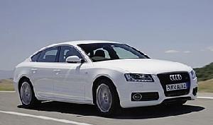 Consumi Audi A5 Sportback 3.2 V6 FSI quattro S tronic