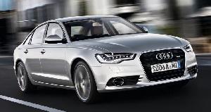 Consumi Audi A6 3.0 TFSI quattro S tronic