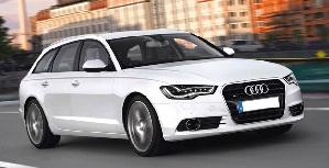 Consumi Audi A6 Avant 2.0 TDI