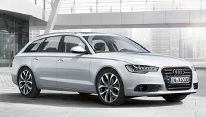 Consumi Audi A6 Avant 2.8 FSI