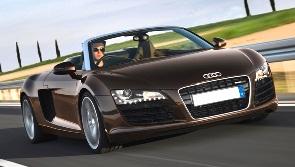 Consumi Audi R8 Spyder 5.2 V10 quattro