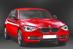 Consumi BMW Serie 1 118d 5p. Sport